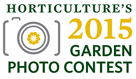 Horticulture Gardening Photo Contest 2015 - logo