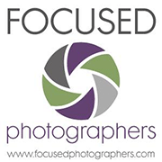 Focused Photographers- Monthly Photo Contest - logo