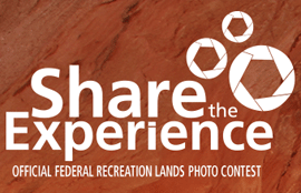 Share The Experience Photo Contest - logo