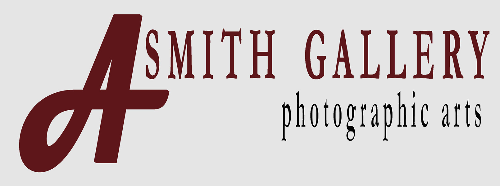 A Smith Gallery – 'Lumen' photo competition - logo
