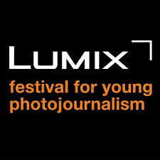 LUMIX Festival for Young Photojournalism - logo