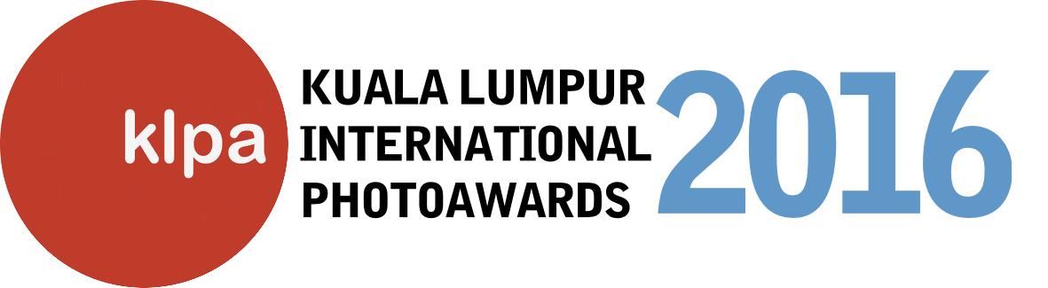 Kuala Lumpur International Photoawards 2016 - logo