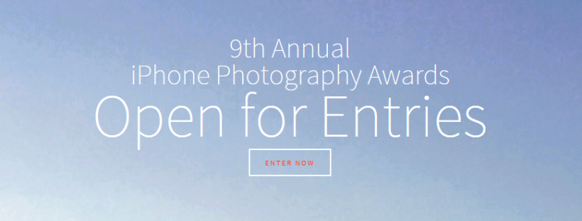 iPhone Photography Awards 2016 - logo