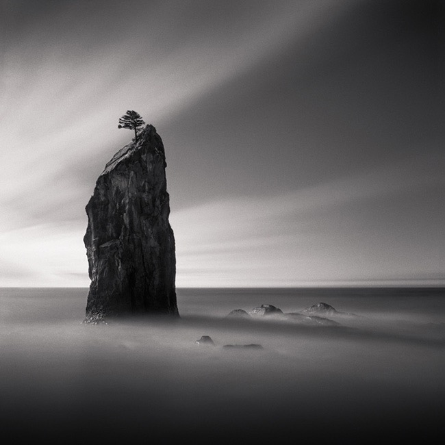 1st Place Winner – Landscapes Discovery of the Year 2015 – Amnesiac by Michael Salmela (United States)