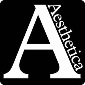 Aesthetica Art Prize 2016 - logo