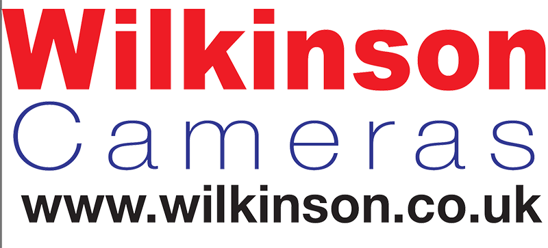 Digital Splash Awards 2016 – Wilkinson Cameras - logo
