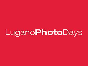 LuganoPhotoDays Photo Contest 2016 - logo