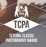 Tetenal Classics Photography Awards 2016 - logo