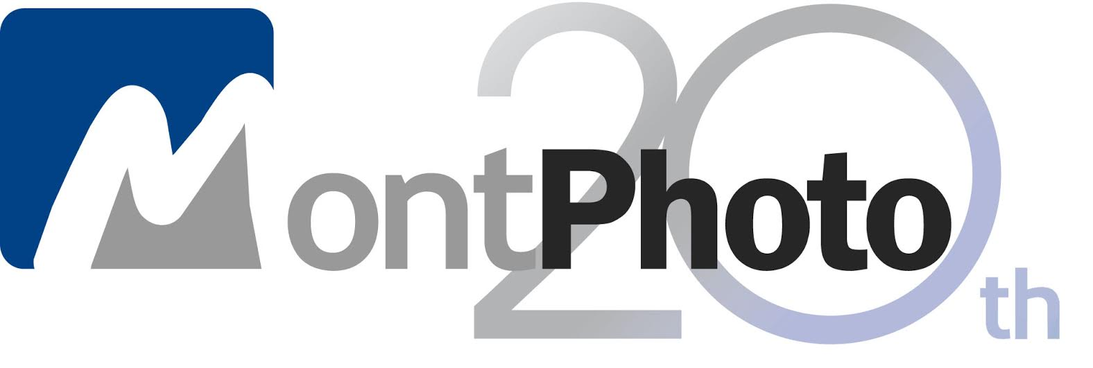 MontPhoto 2016 – International Nature Photography Contest - logo
