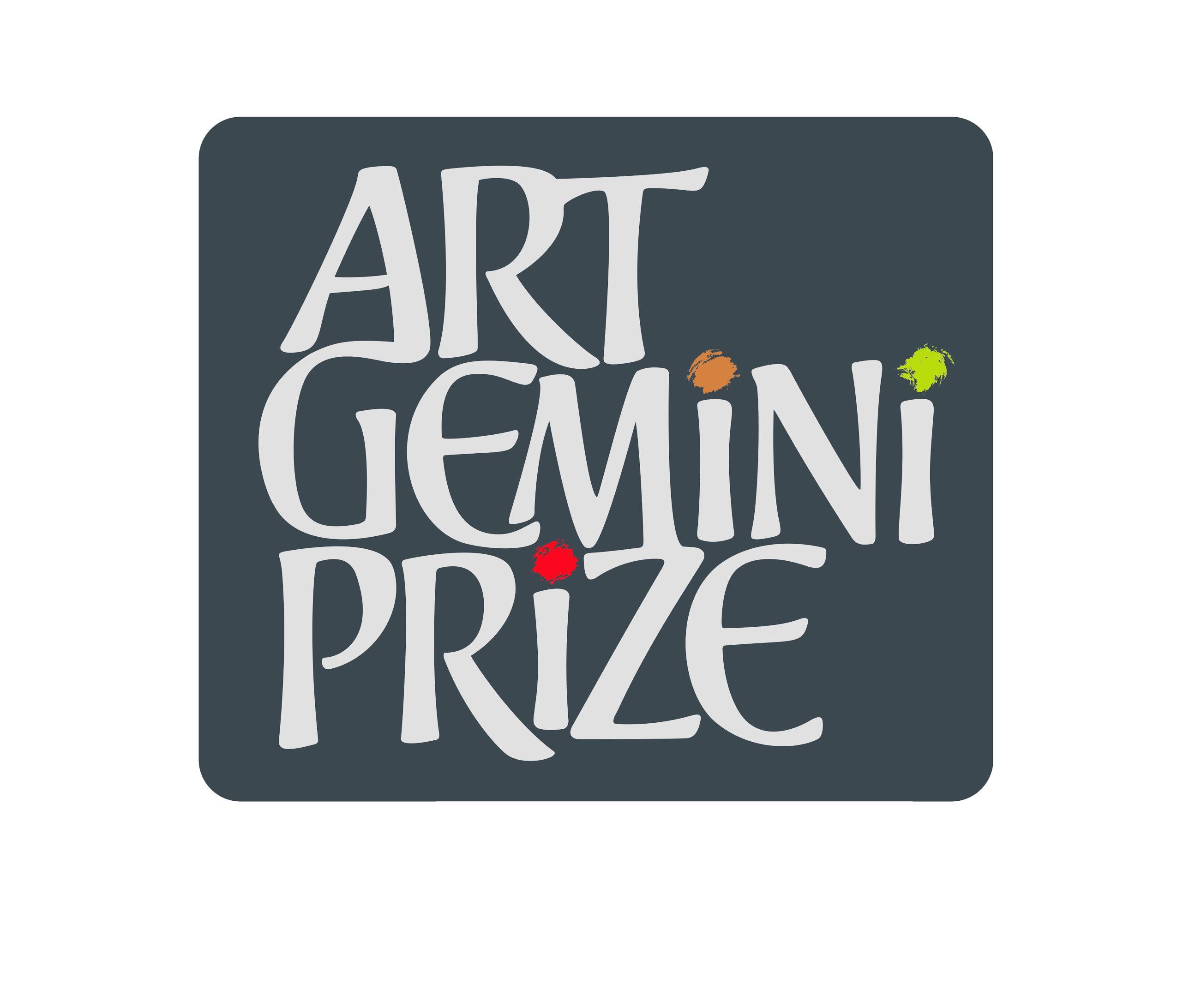 ArtGeminiPrize 2016 - logo