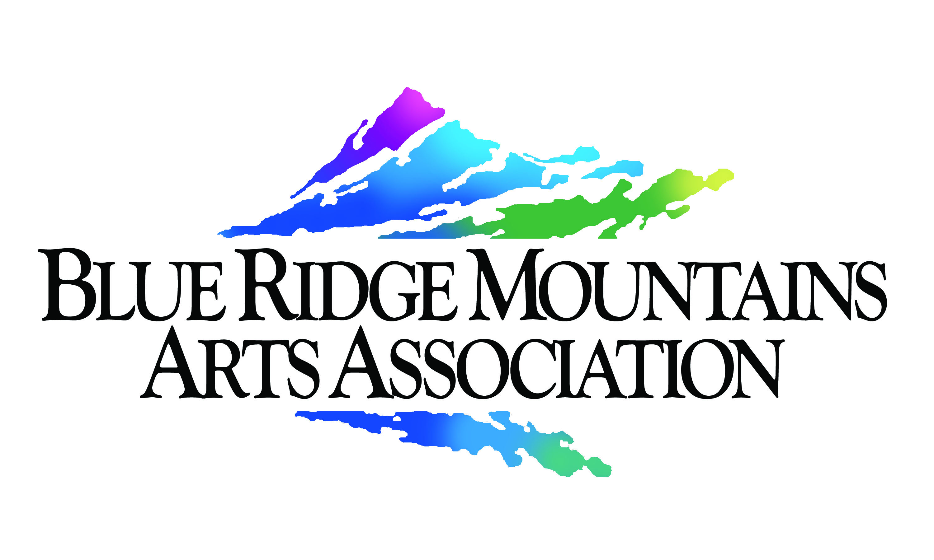 Blue Ridge Mountains Arts Association (BRMAA) 2016 National Juried Photography Show - logo