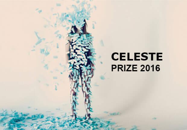 Celeste Prize 2016 - logo