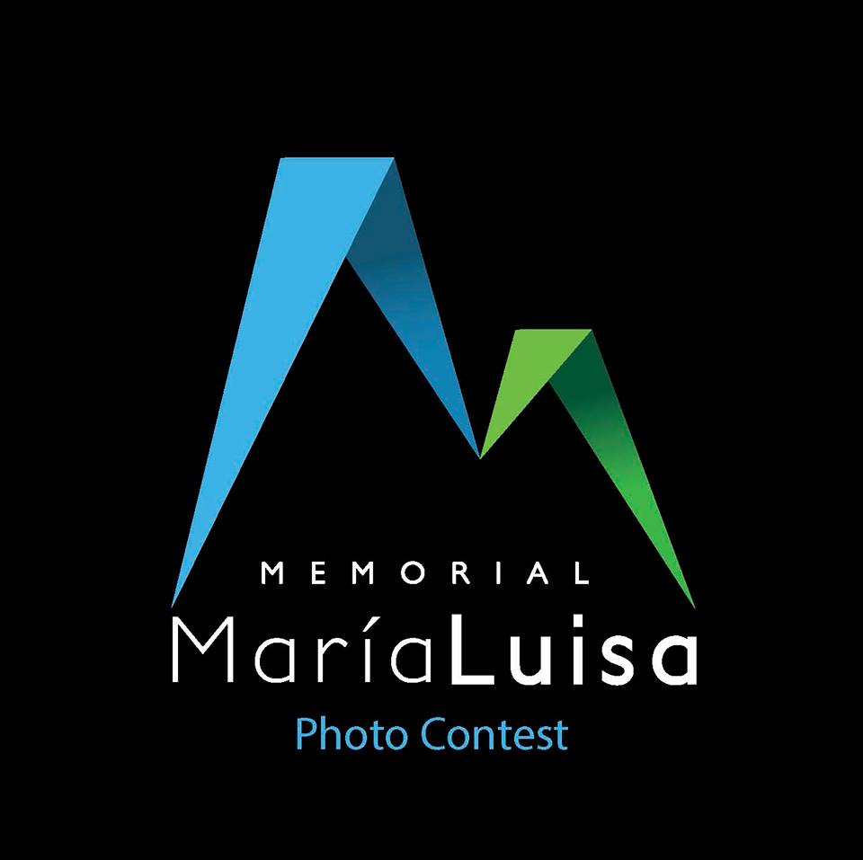 27 Memorial Maria Luisa International Mountain and Nature Photo Contest 2016 - logo