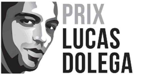 Lucas Dolega Award 2017 - logo