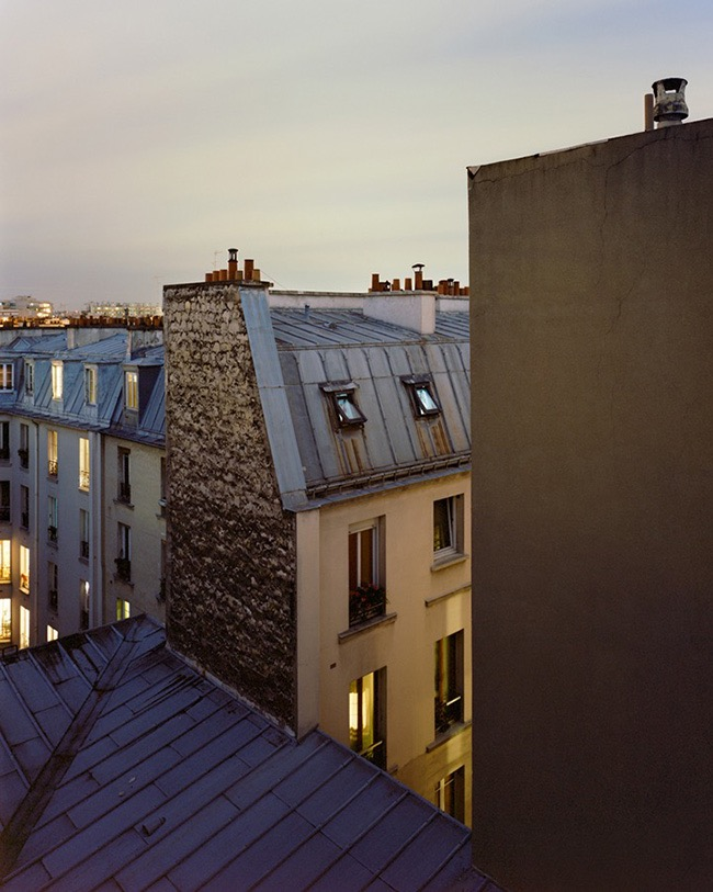 City - 3rd Place - Jordi Huisman - Rear Window