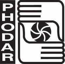 Phodar Biennial COMPETITION 2017 - logo