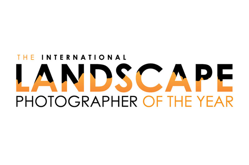 The 3rd International Landscape Photographer of the Year 2016 - logo