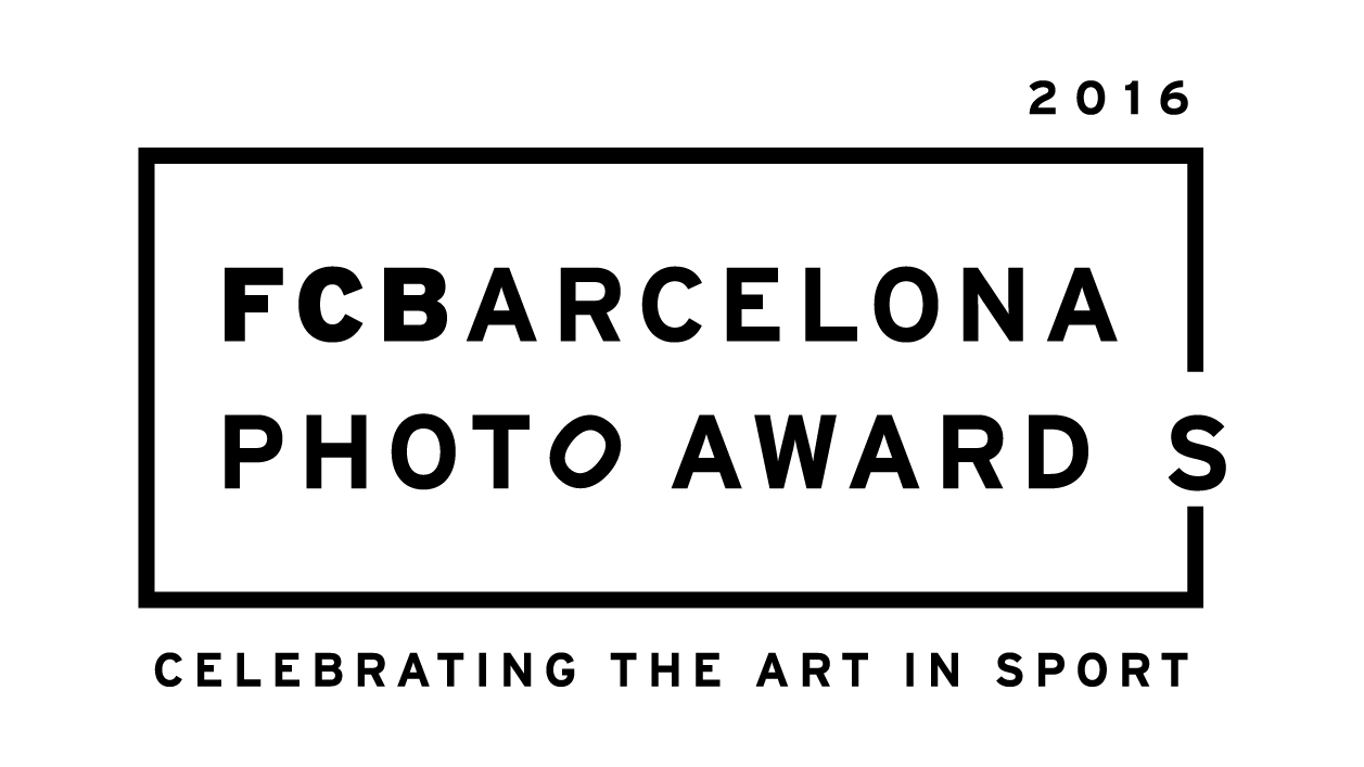 FC Barcelona Photo Awards 2016 - logo
