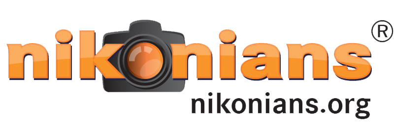 Nikonians Photography Awards 2017 - logo