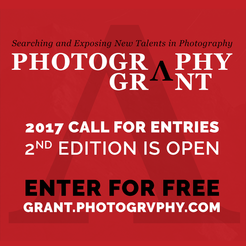Photogrvphy Grant 2017 - logo