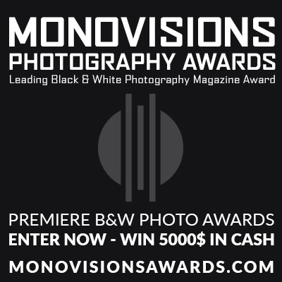Monovisions Photography Awards 2017 - logo