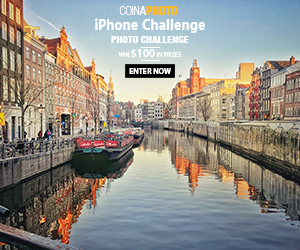 iPhone Photography Challenge - logo