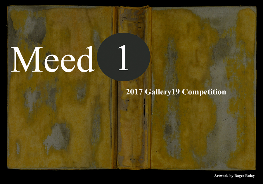 Meed1 Photography Competition 2017 - logo