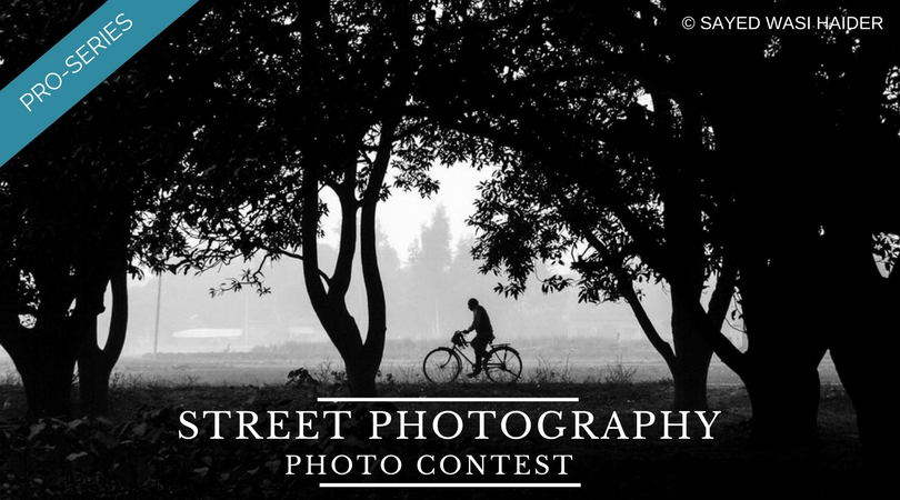 Street Photo Contest - logo
