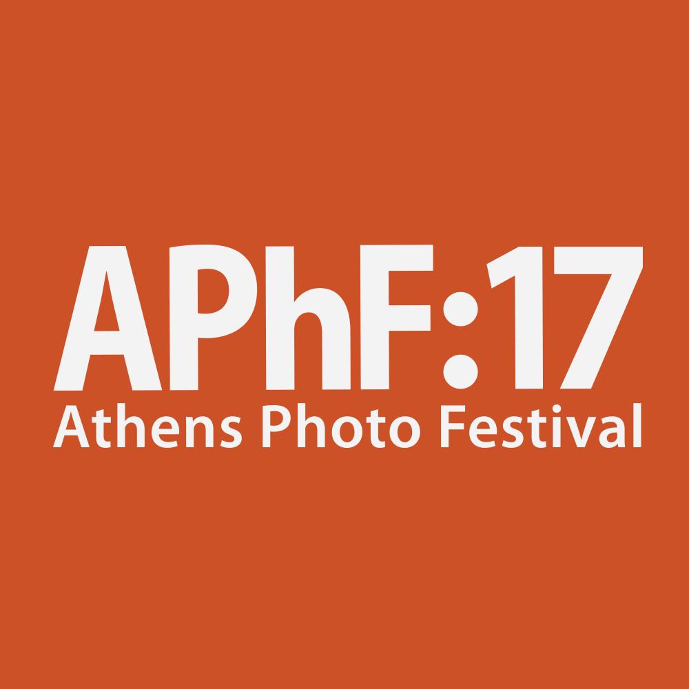 Athens Photo Festival 2017 - logo
