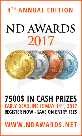 ND AWARDS 2017