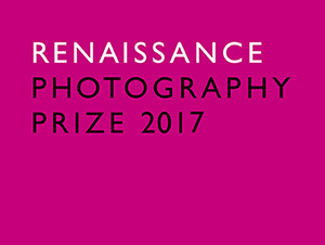 Renaissance Photography Prize 2017 - logo