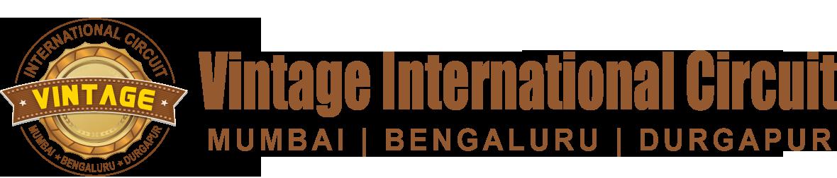 Vintage International Circuit 2017 - logo