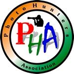 Photo Hunters Photo Contest International 2017 - logo