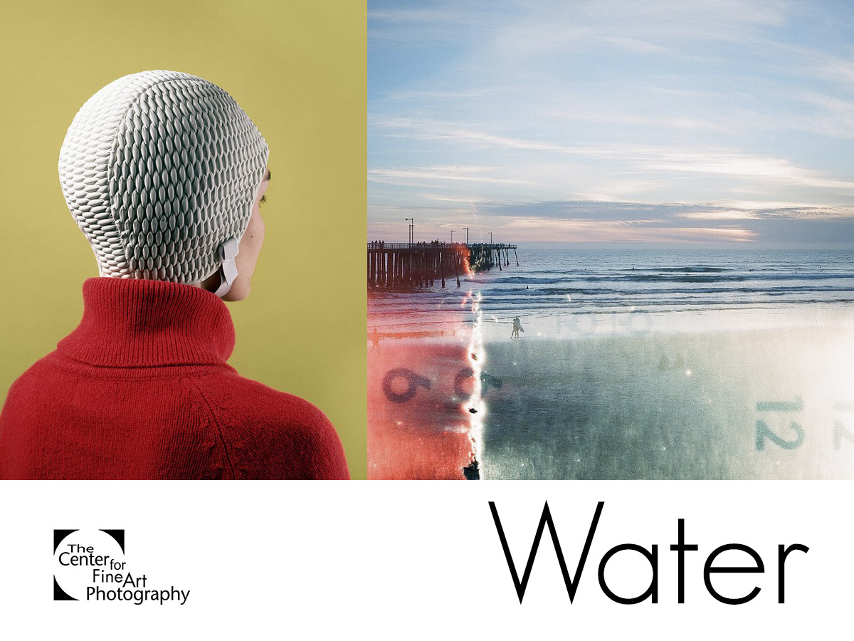 Water | International Photography Call for Entry - logo