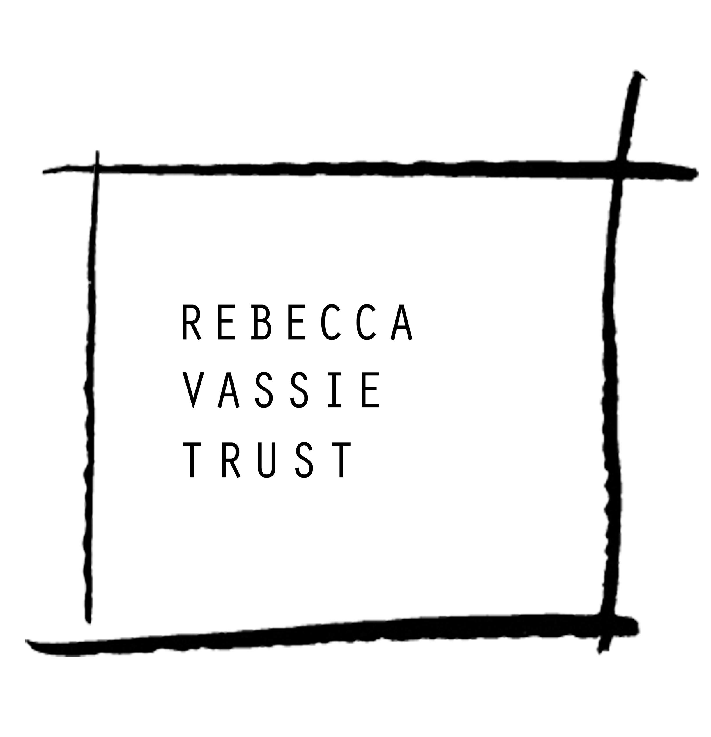 Rebecca Vassie Memorial Award 2017 - logo
