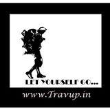 Travel Photo Contest- Travup (July 2017) - logo