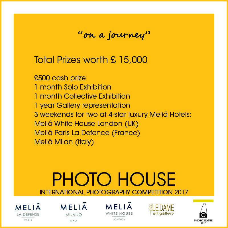 Photo House - logo