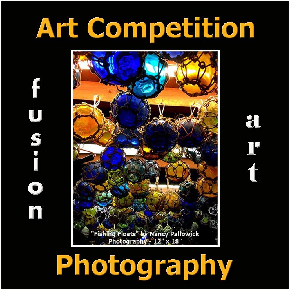 "International ""Open"" Photography Competition - logo"