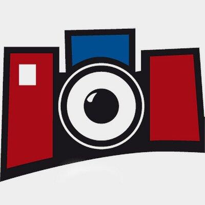"VI International Photography Exhibition ""Ciutat de la Vila Joiosa"" - logo"