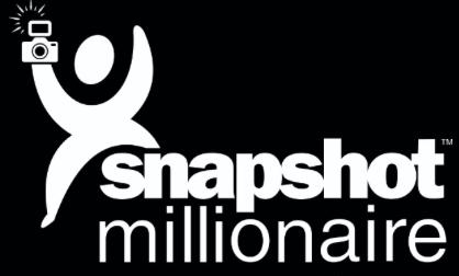 Snapshot Millionaire - logo