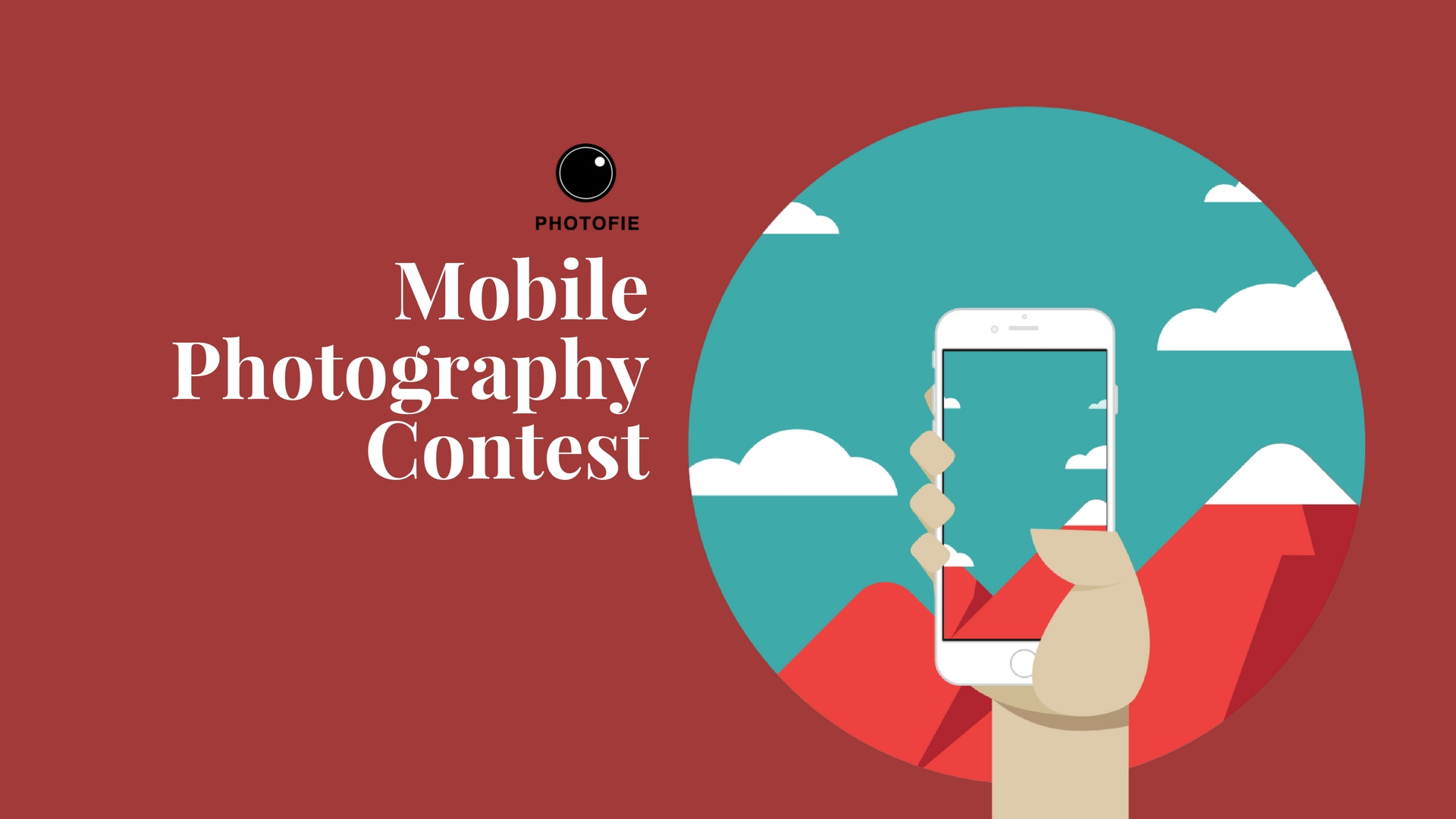 Mobile Photo Contest - logo