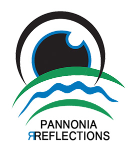 4th Pannonia Reflections 2017 - logo