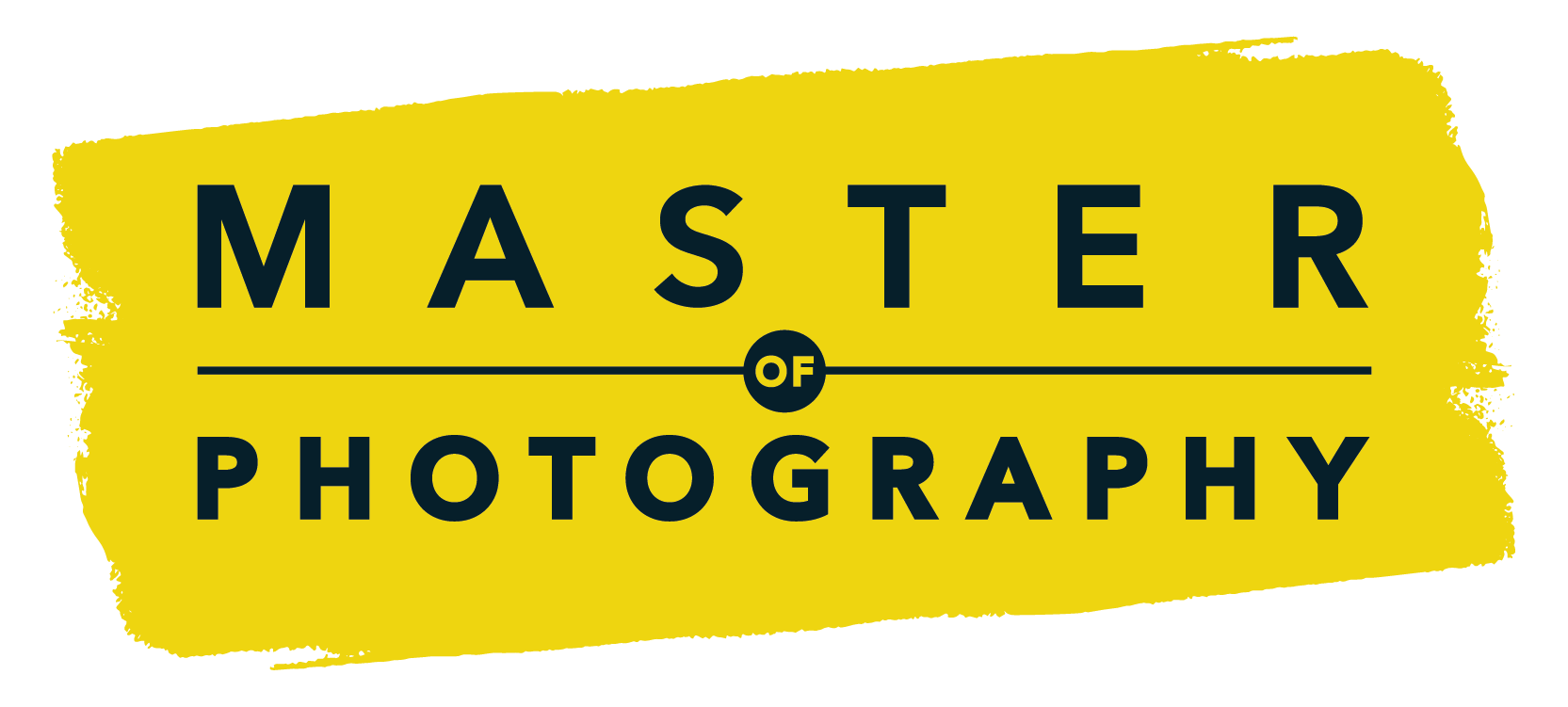 Master of Photography - logo