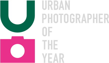 Urban Photographer Of The Year 2018 - logo
