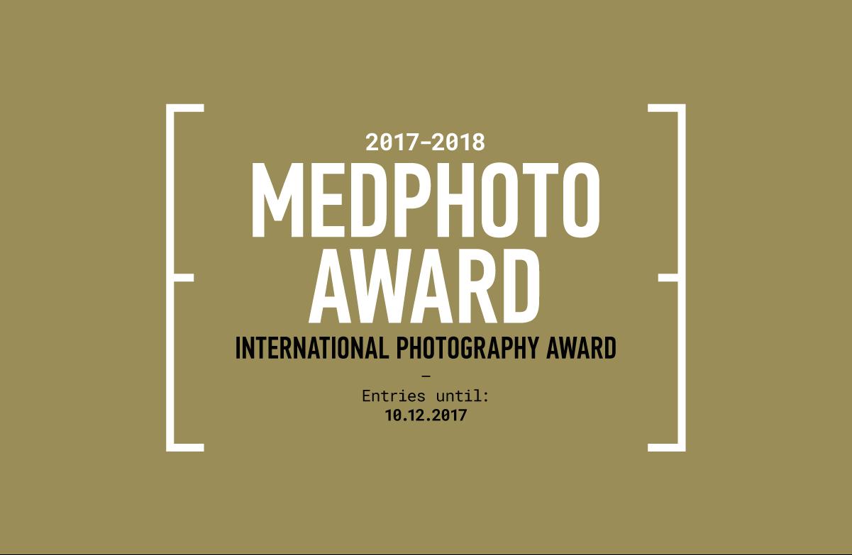 Medphoto Festival – Medphoto Award - logo