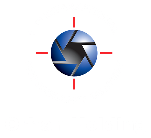 13th International Photography Contest - logo