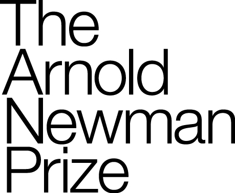 $20,000 – 2018 ARNOLD NEWMAN PRIZE FOR NEW DIRECTIONS IN PHOTOGRAPHIC PORTRAITURE - logo