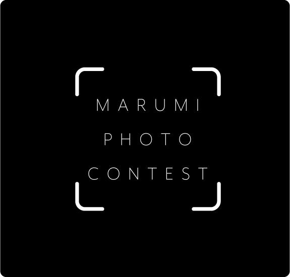Marumi Photo Contest - logo