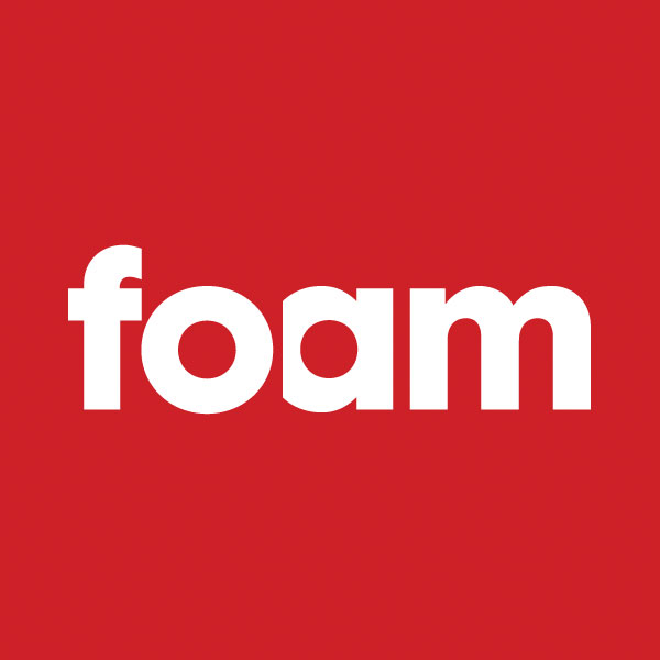 Foam Talent Call 2018 Photography Competition - logo