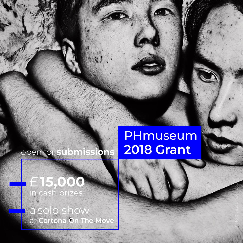 PHM 2018 Grant - logo